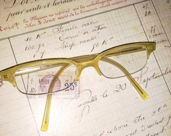 Vintage Donna Karan New York Eye Glasses