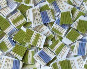 Mosaic Tiles-Tropicana -70 tiles