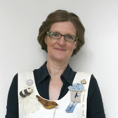 JanetClare
