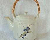 Otagiri Japan TeaPot