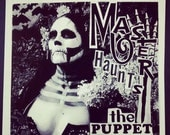 Master Haunts the Puppet Original Creepy Cool Haunting Music by RamTess