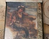 Mermaid Dreams Cigarette Case