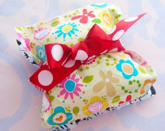 Lavender Sachets Set of Two