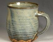 Detail Stoneware Mug