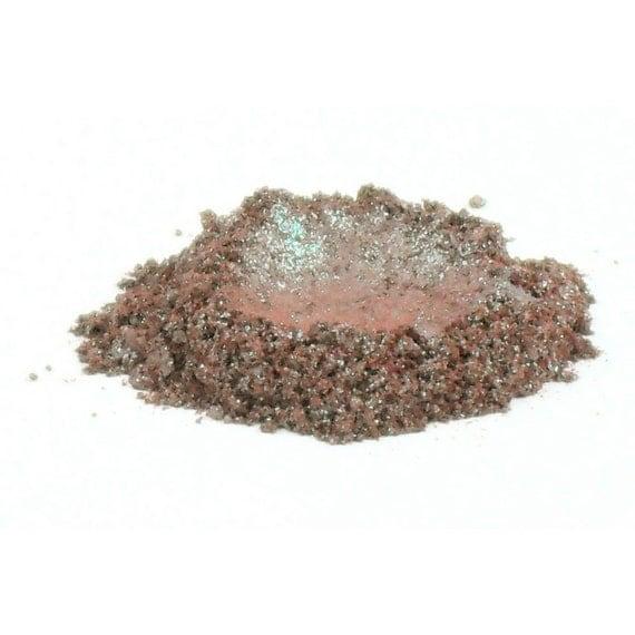 Mineral Eye Liner - Shimmer Sable (5 gram jar)