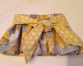 6 to 9 month Infant Skirt
