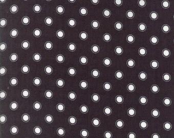 Olives Flower Market (5036 14) Blackboard Parisian Dots  by Lella Boutique