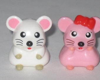 Year of the Mouse Couple