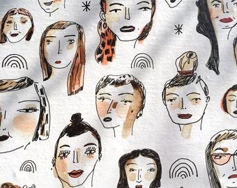 Ladies Wallpaper