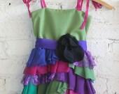 Final Payment for Erin Enriquez's Custom Flower Girl Dress