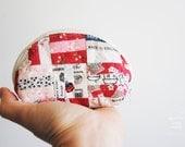 Patchwork Dumpling- Karen