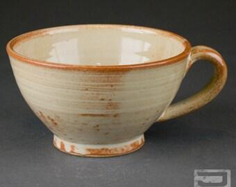 12 oz Latte Cup