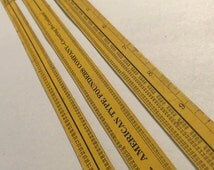 Type Ruler - american type founders company