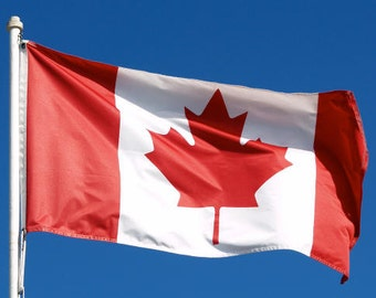 Shipping surcharge for Canadian addresses
