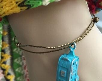 Camper bracelet