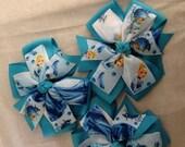 Disney Princess Hair Bow FE gifts