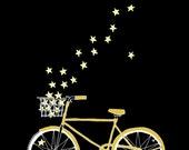 Star Bike Cards - set of 10