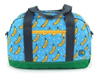 Banana Greyson Tote