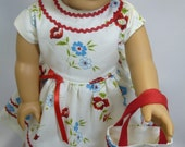 Dress for your American girl doll