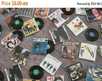 ON SALE Miniature Classic Record Album