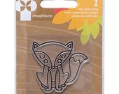 Three Acrylic Stamps from Imaginisce - One Great Price