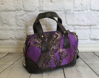 Handbag, Brooklyn, Swoon, Real  Tree, Purple