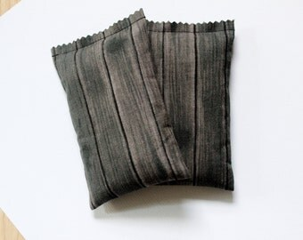 Wood Grain Balsam Sachets - 2nd Year Anniversary Gifts for Men - Bedroom Decor