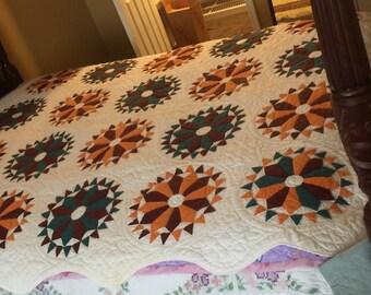 Quilt Full size