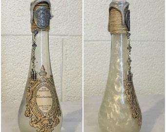 Severus Snape's Veritaserum, A Color Change Harry Potter Potion Bottle
