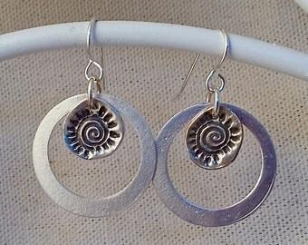 Spirit Journey Earrings