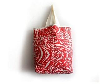 CLEARENCE SALE Tote Bag- Summer Bag- Linen Bag