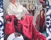 Annie's Attic Comfort Crochet book