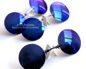 Dark Sunglasses , Round Sunglasses , Mens Sunglasses , Retro Sunglasses , Travel Gifts , Round Sunglasses , Mens Sunglasses , Sunglasses