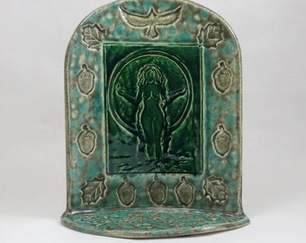 Gaia's Shrine