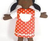Owie Doll - Rashida