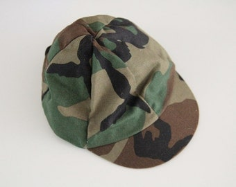 KIDS! 80's Camo Hat