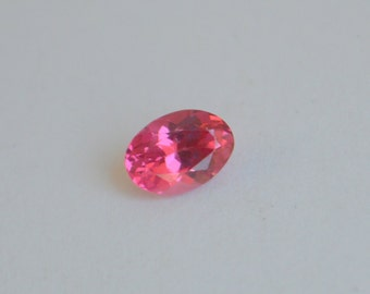 Neon Mahenge Spinel Oval 7x5mm (Old Neon Color)