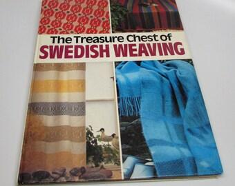 The Treasure Chest of Swedish Weaving