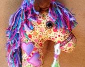 BILLIE JEAN - Hobby Horse