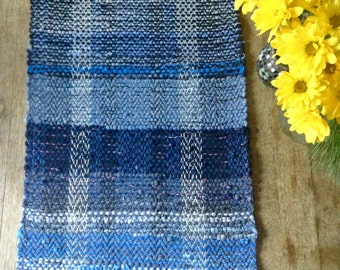 Table Runner, Handwoven, Cotton