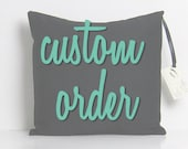 Hand Painted Pillow Covers - High Heels Decor