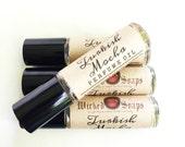 Turkish Mocha Perfume Oil - Roll On Perfume Oil, Roller Perfume Oil