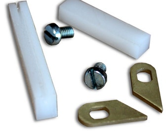 GLS-205, XL3000 Wing Guide Replacement Set