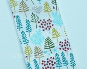 Trees Toilet Paper Caddy Holder Hanger Single Double or Triple Options OR Choose Any Fabric in My Shop
