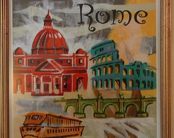 Everything Rome!