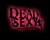 Dead Sexy Zombie Girls Halloween 2015 Art Boo digital by Boo Rudetoons