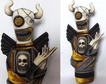 Horror Doll Horror Freak Horror Toys Horror Art Goth Art Gothic Horror