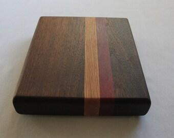 Walnut Cutting Board - small