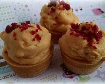 Crunch Berry Crisps Bakery Tarts