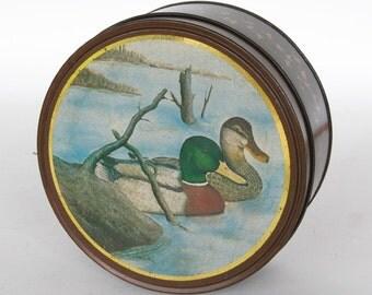 Duck Tin